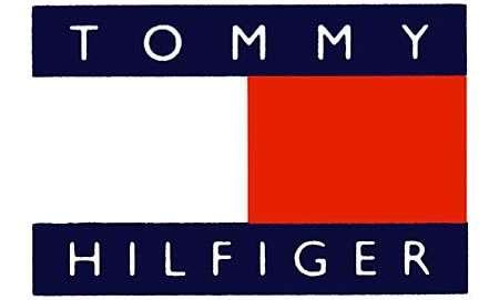 Světová módní značka Tommy Hilfiger je známá svou elegancí ...