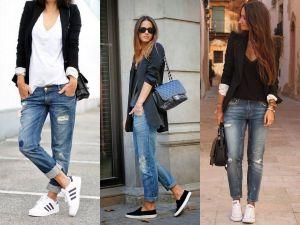 Jaké džíny na podzim?