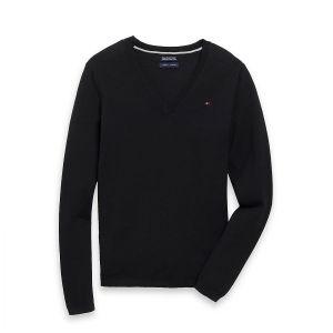 Tommy Hilfiger dámské tričko CLASSIC V-NECK
