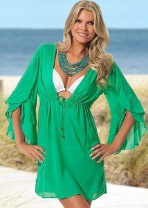VENUS dámské plážové šaty FLIRTY BELL