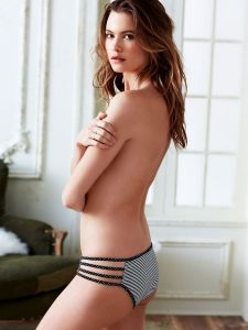 Victoria Secret kalhotky Hiphugger Panty Victoria's Secret