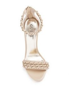 GUESS boty Rosie Sandals Shoes II. jakost