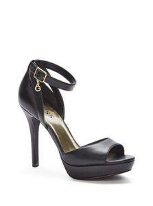 GUESS dámské boty Natalie