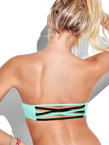 Victoria's Secret podprsenka Strappy Back Bandeau