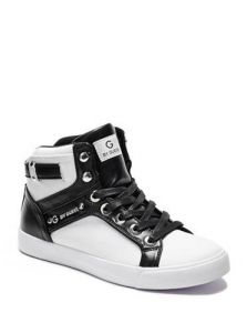 GUESS boty Opall High - Top Sneakers