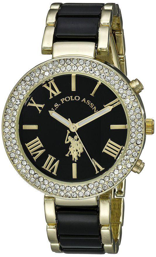 U.S.Polo Assn hodinky USC40061 Analog Displey Analog Quartz U.S. Polo Assn.