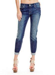 Jaké džíny na podzim? - 989323 -