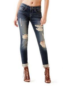 Jaké džíny na podzim? - 989325 -