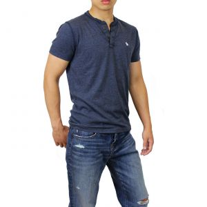 Abercrombie & Fitch pánské tričko Essential