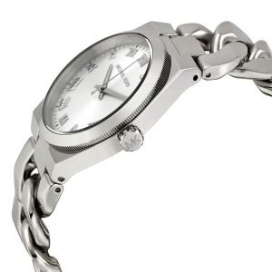 Michael Kors hodinky Channing Silver MK3392