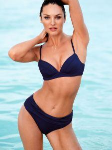 Victoria's Secret dámský plavkový vršek Angel Convertible