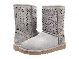 UGG dámské boty Flora