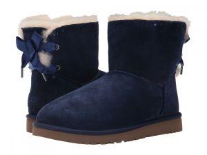UGG dámské boty Dixi Flora