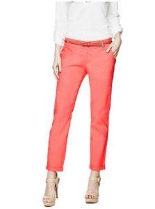 GUESS dámské kalhoty Aurelia
