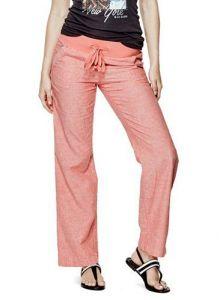 GUESS dámské kalhoty Lilybeth