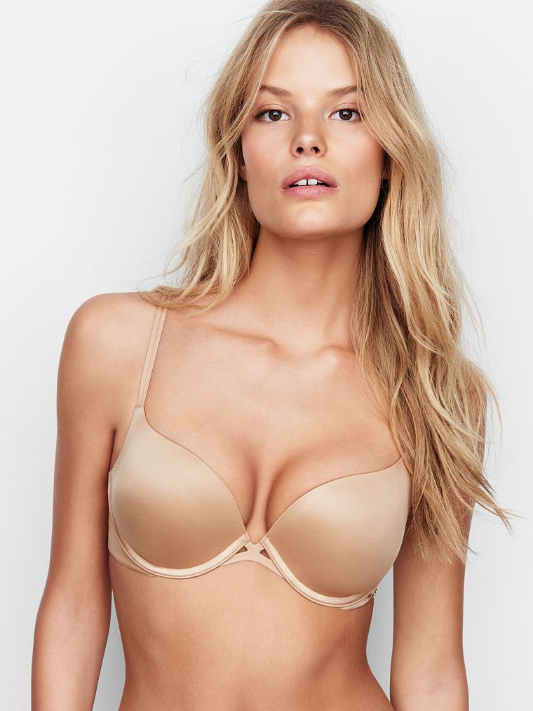 Victoria Secret podprsenka Very Sexy Push-up Bra Victoria's Secret