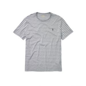 Ralph Lauren pánské triko Striped Cotton