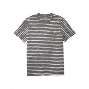Ralph Lauren pánské triko Striped Cotton