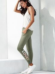 Victoria Secret tepláky Jogger pant Victoria's Secret