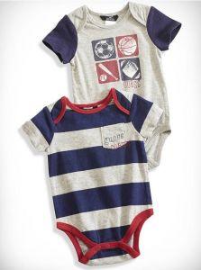 GUESS oblečení pro miminko Champ