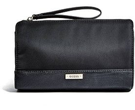 GUESS kabelka Avery Wristlet Pouch