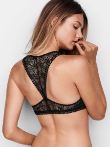 Victoria's Secret podprsenka Lightly Lined Racerback Bralette