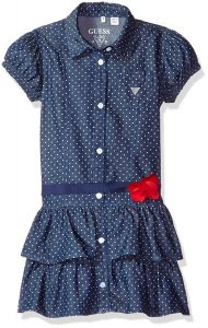 GUESS oblečení pro dívky Multi