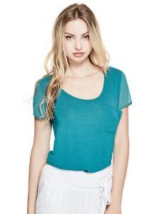 GUESS dámské tričko Desiare