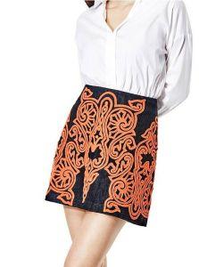 GUESS dámská sukně A-line