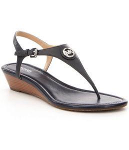 Michael Kors dámské žabky, sandále Ramona