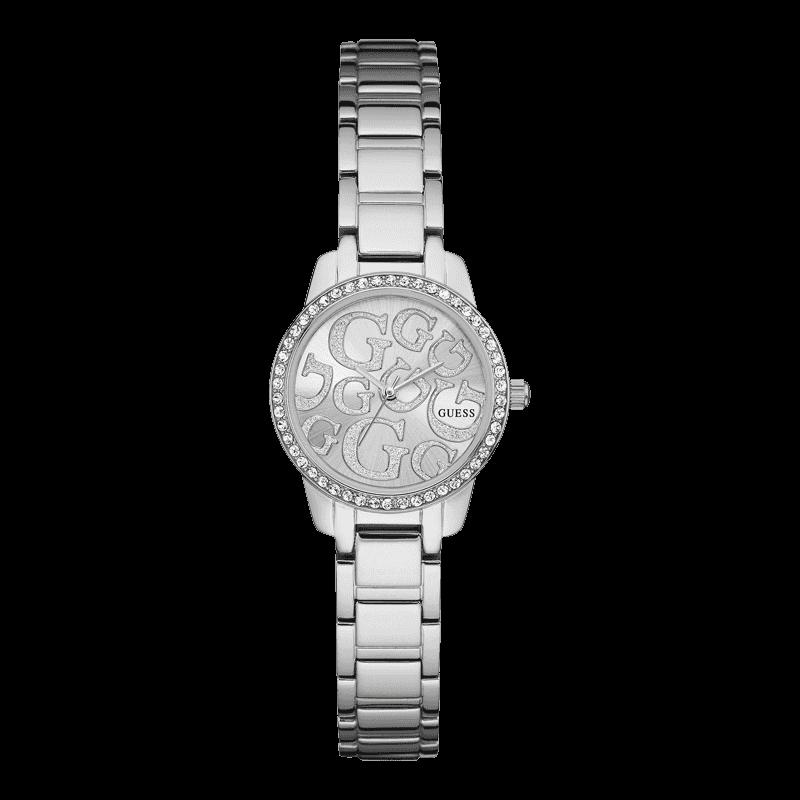 GUESS dámské hodinky U0891L1