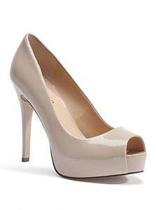 GUESS dámské boty Adison