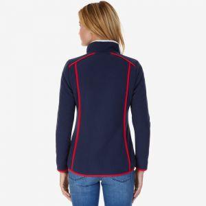 Nautica dámská mikina Nautex Zip-Front Jacket
