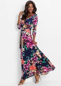 VENUS dámské šaty FLORAL PRINT