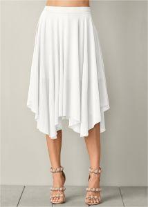 VENUS dámská sukně MESH MIDI
