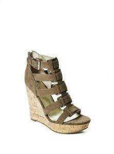 GUESS dámské boty Tyfany