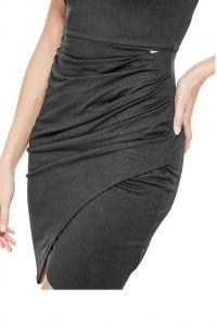 GUESS dámské šaty Nikki dress jersey
