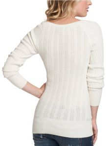 GUESS svetr Marylou sweater