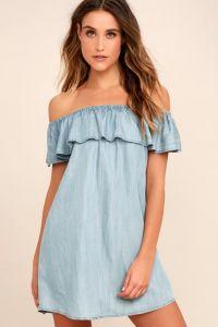 Lulus dámské šaty Standout