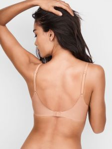 Victoria's Secret dámská podprsenka Push-up Plunge Bra