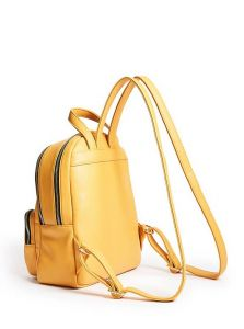 GUESS batoh Puffy Faux-Leather Backpack