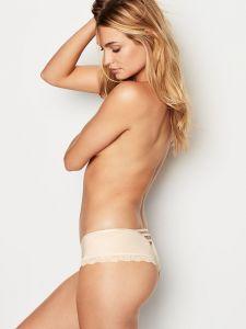 Victoria´s Secret dámské kalhotky Strappy