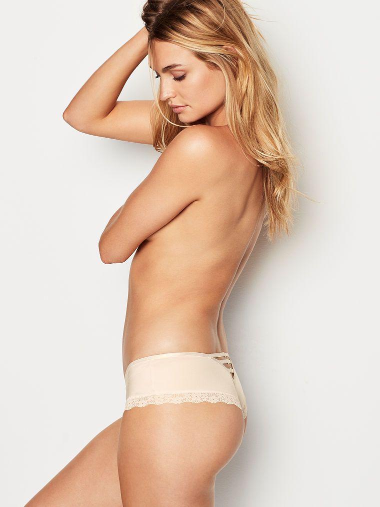 Victoria Secret kalhotky Strappy cheeky panty Victoria's Secret