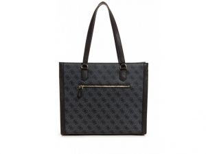 GUESS kabelka Florence Studded Logo Tote