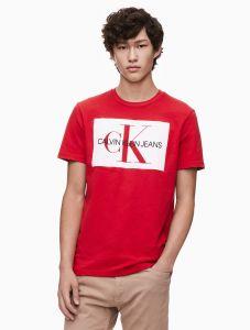 Calvin Klein pánské tričko Monogram