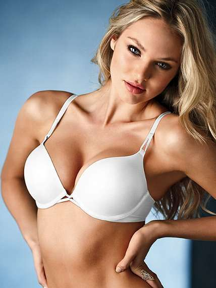 Victoria Secret podprsenka Add 2 cups Bra Bombshell Victoria's Secret