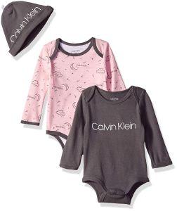 Calvin Klein oblečení pro miminko Paula