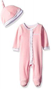 Calvin Klein oblečení pro miminko Velour