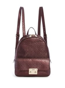GUESS batoh Tamra Small Logo Backpack
