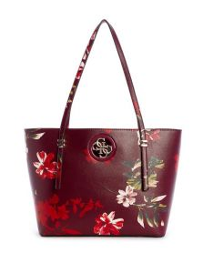 GUESS kabelka Open Road Floral Tote